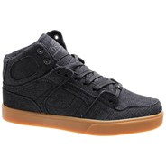 NYC 83 VLC DCN Black/Black/Gum Shoe