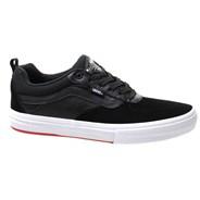 Vans Kyle Walker Pro Black/Red Shoe VA2XSG458