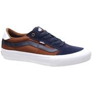 Vans Style 112 Pro Dress Blues/Dachshund Shoe VA347XQ3V