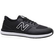 New Balance Numeric 420 Black/White Shoe