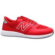 New Balance Numeric 420 Red/White Shoe