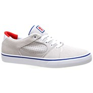 Square Three x Grizzly White Shoe