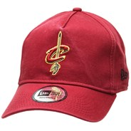 Washed Team A-Frame 9FORTY Cap - Cleveland Cavaliers