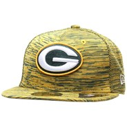 Engineered Fit 5950 Fitted Cap - Green Bay Packers