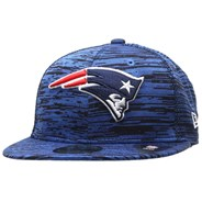 Engineered Fit 5950 Fitted Cap - New England Patriots