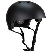 ABS Helmet - Matt Black