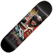 Youness Amrani Talladega 8inch Skateboard Deck