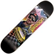 Cooper Wilt Talladega 8.25inch Skateboard Deck