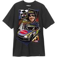 Talladega S/S T-Shirt - Black