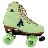 Lolly Quad Roller Skates - Honeydew
