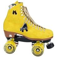 Lolly Quad Roller Skates - Pineapple