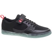 Accel Plus Ever Stitch Black/Blue Shoe