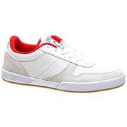 Contract Tom Asta White Shoe