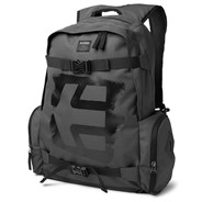 Essential Skate Backpack - Charcoal
