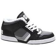 NYC 83 Mid SHR Black/Grey Shoe