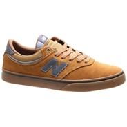 New Balance Numeric 255 Tan/Gum Shoe