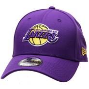 NBA The League 9FORTY Cap - LA Lakers