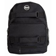 Penny Pouch Backpack - All Black