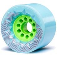 Caguama Longboard Wheels - Blue