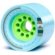 Kegel Longboard Wheels - Blue 77a