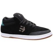 Marana Mid Black Shoe