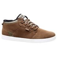 Jefferson MTW X 32 Brown/Green Shoe