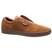 Figgy Dose Tan/Gum Shoe