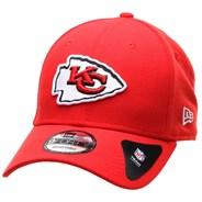 NFL The League 9FORTY Cap - Kansas City Chiefs