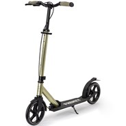 205mm Dual Brake Plus Recreational Scooter - Champagne FR205DB