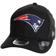 Stretch Snap 9FIFTY Snapback Cap - New England Patriots