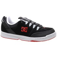 Syntax Black/Grey/Red Shoe