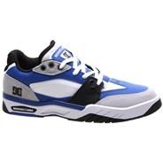 Maswell Blue/Black/White Shoe