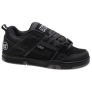 Comanche Black/Reflective/Charcoal Nubuck Shoe