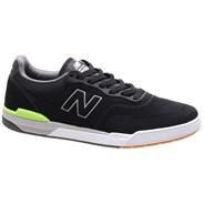 New Balance Numeric 913 Westgate Black/Hi Lite Shoe