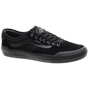 Vans Chima Ferguson Pro 2 (Suede) Blackout Shoe VN0A3MTIQ3B