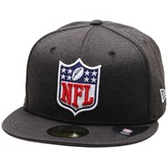 Shadow Tech 5950 Fitted Cap - NFL Logo