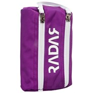 Wheel Bag - Purple