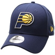 NBA The League 9FORTY Cap - Indiana Pacers