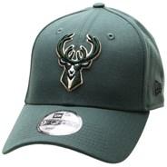 NBA The League 9FORTY Cap - Milwaukee Bucks