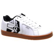 Metal Mulisha Fader 2 White/Black/Gum Shoe
