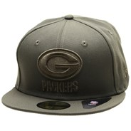 Poly Tone 5950 Fitted Cap - Green Bay Packers