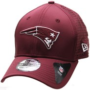 Feather Perf 39THIRTY Cap - New England Patriots