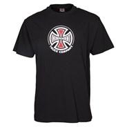 Truck Co. S/S T-Shirt - Black