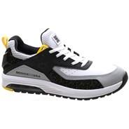 Vandium SE Black/Grey/Yellow Shoe