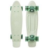 Complete 22inch OG Plastic Skateboard - Sage