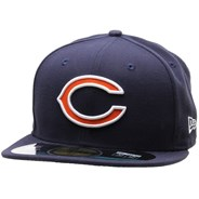 NFL On Field 59FIFTY Fitted Cap - Chicago Bears