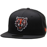 Cooperstown Wool 5950 Fitted Cap - Detroit Tigers