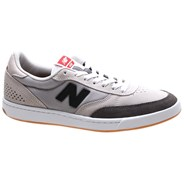 New Balance Numeric 440 Clay Grey/Black Shoe