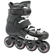 FR X 80 Inline Skates - Black/Black