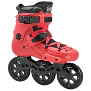 FR1 310 Inline Skates - Red